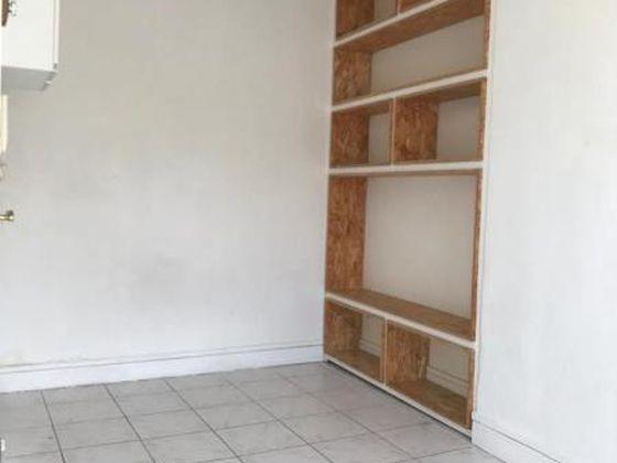 Vente studio 13 m2