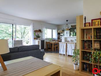 Appartement 4 pièces 87,49 m2