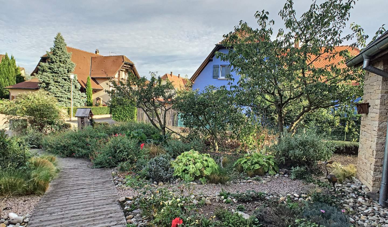 Maison avec terrasse Illhaeusern