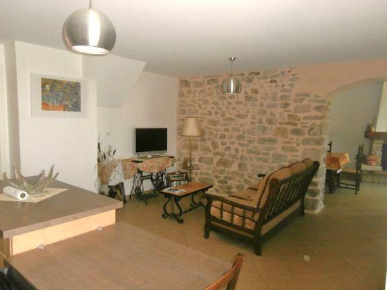 Vente maison 4 pièces 90,5 m2