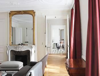 Appartement 9 pièces 270 m2