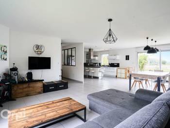 Maison 6 pièces 147,65 m2