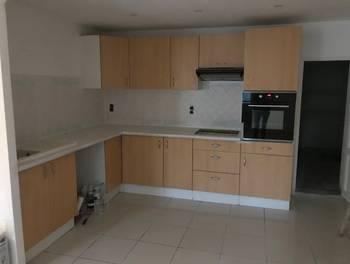 Appartement 4 pièces 62,25 m2