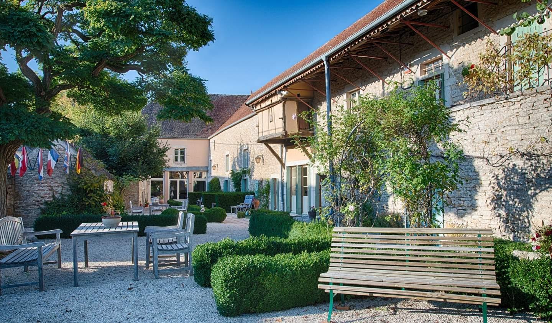 Maison avec piscine et terrasse Demigny