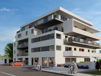Appartement 4 pièces 91,69 m2
