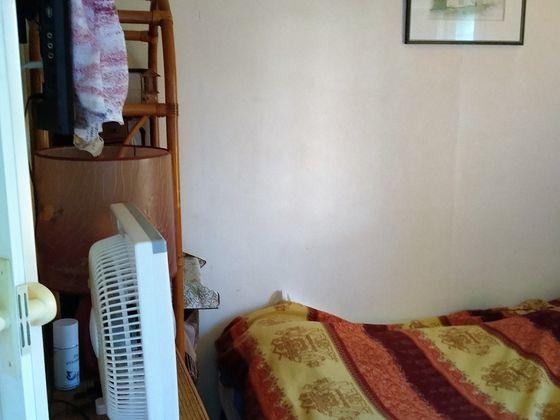 Vente appartement 2 pièces 26,6 m2