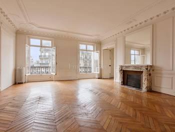 Appartement 5 pièces 214 m2