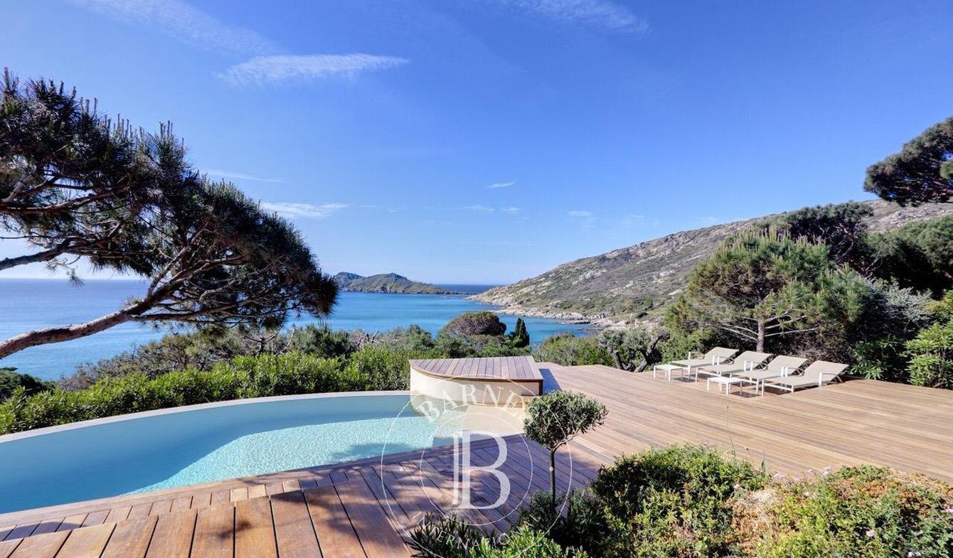 Villa with pool Ramatuelle