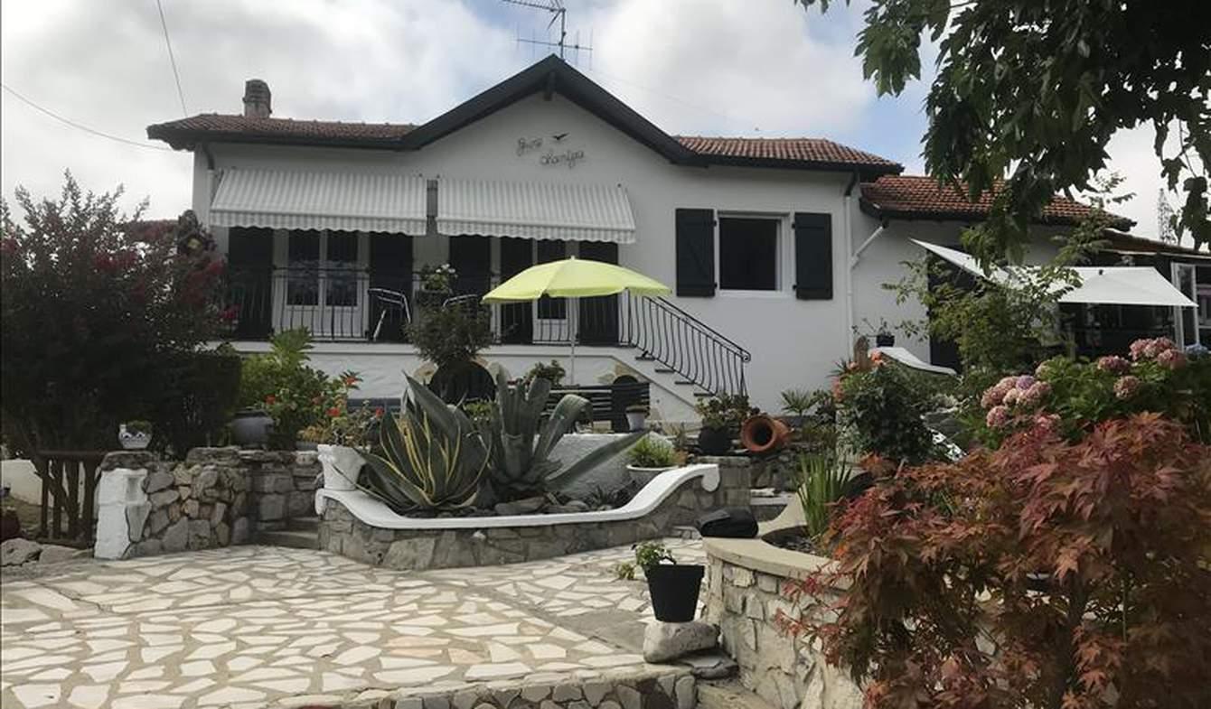 Maison Arcangues