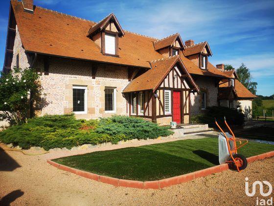 Vente maison 9 pièces 435 m2