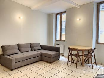 Studio meublé 22,98 m2