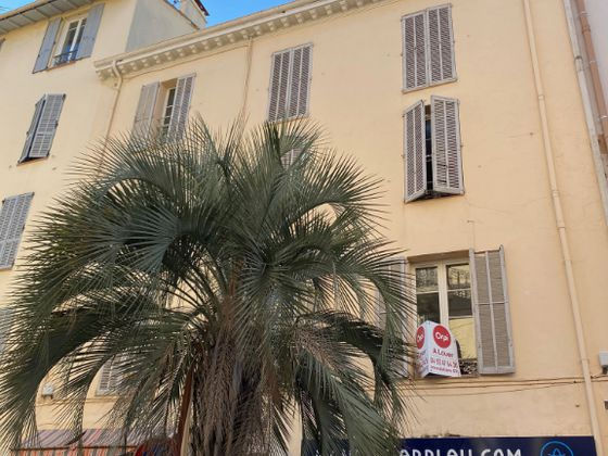 Location appartement 2 pièces 31,6 m2