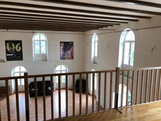 Vente maison 11 pièces 310 m2
