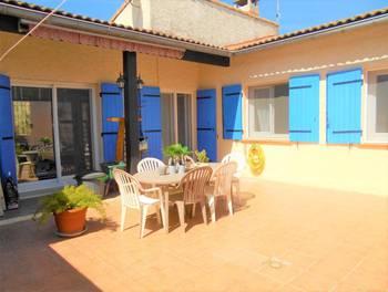 Villa 5 pièces 82 m2