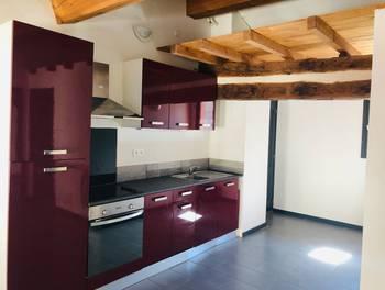 Appartement 3 pièces 47,4 m2