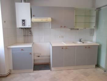 Appartement 3 pièces 54,56 m2