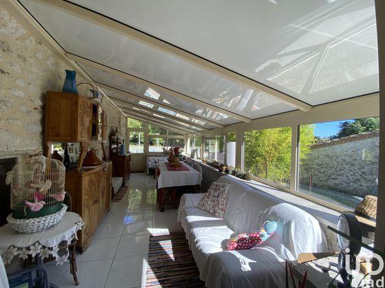 Vente maison 4 pièces 183 m2