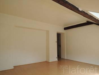 Appartement 3 pièces 59,04 m2