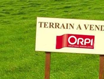 Terrain 1050 m2
