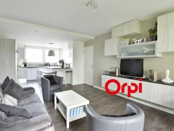Appartement 5 pièces 93,76 m2