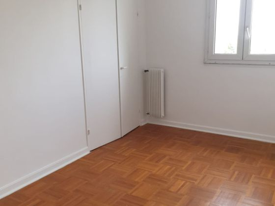 Location appartement meublé 4 pièces 72,76 m2