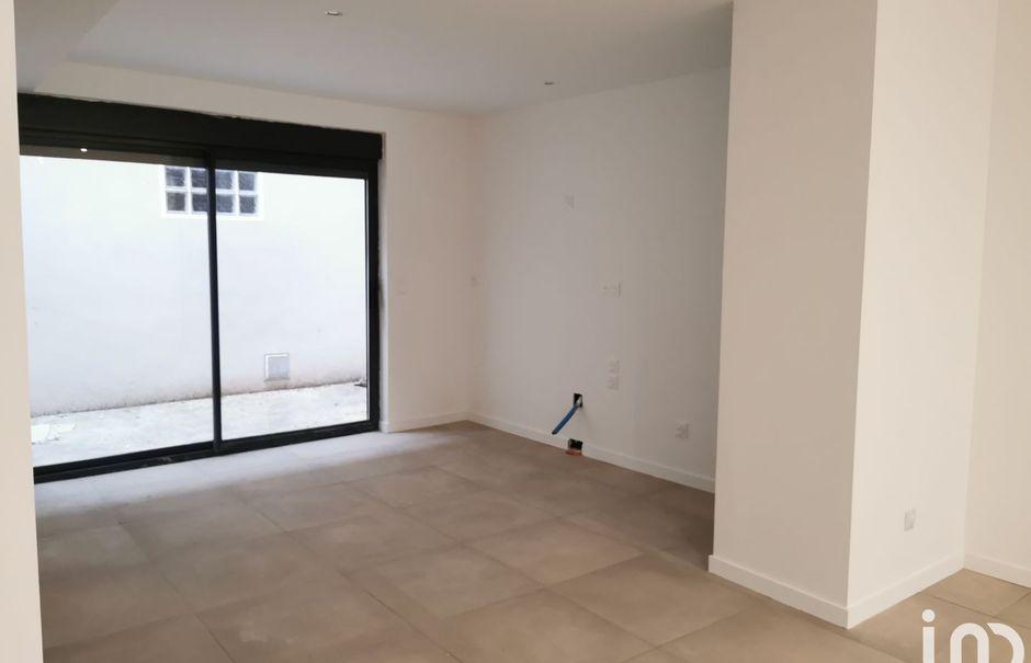 Location  locaux professionnels  75 m² à Libourne (33500), 650 €