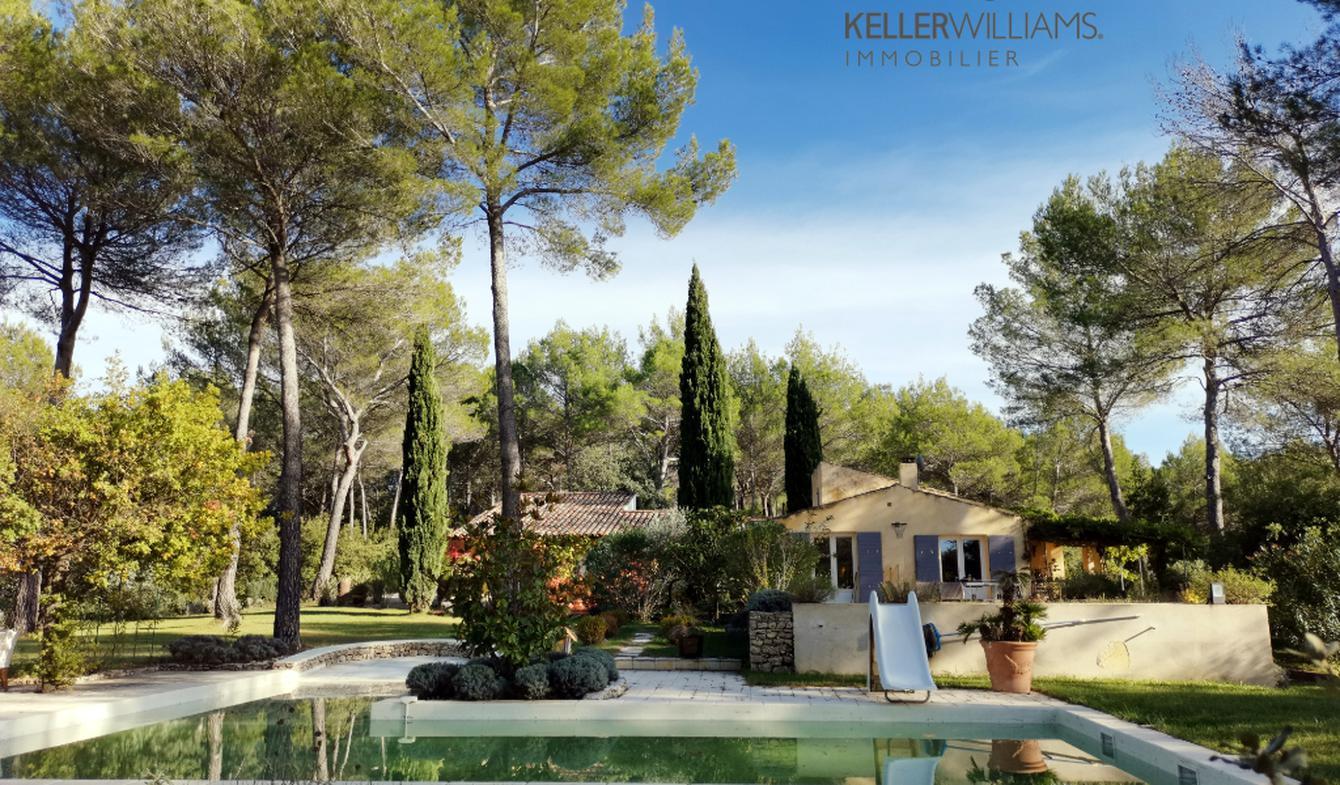 Maison avec piscine et terrasse Pertuis