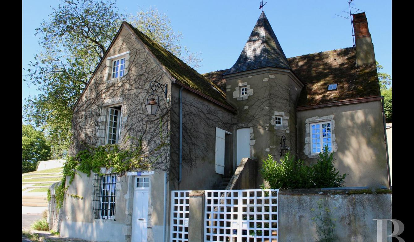 Maison Orleans