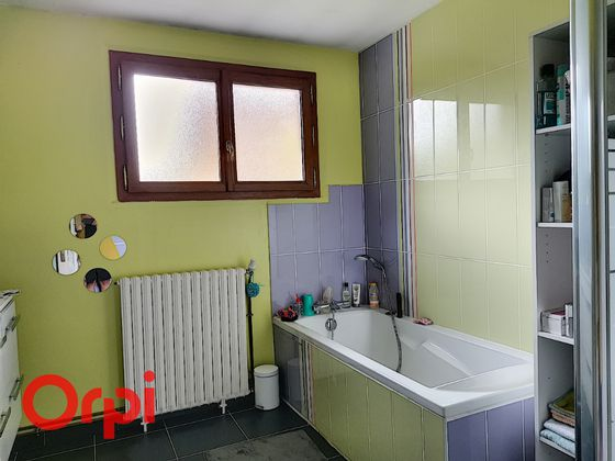 Vente maison 7 pièces 373 m2