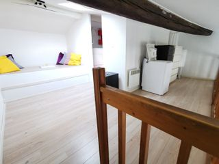 Appartement Montpellier (34080)