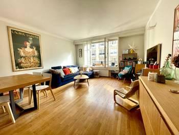 Appartement 4 pièces 86,12 m2