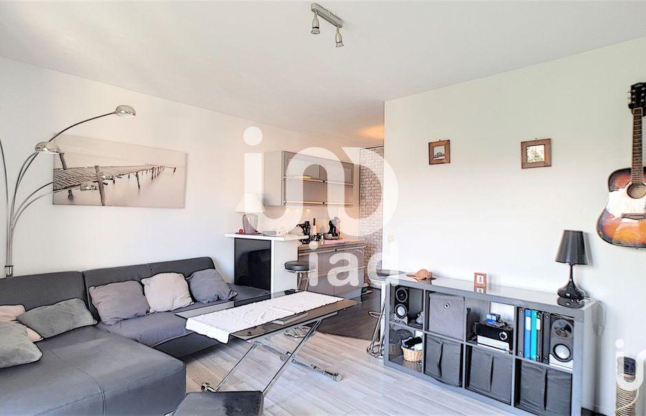 Vente appartement 2 pièces 44 m² à Claye-Souilly (77410), 189 000 €