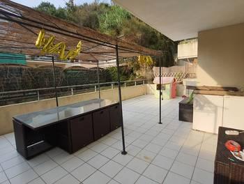 Appartement 3 pièces 57,19 m2