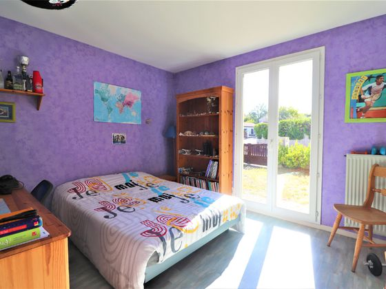Vente maison 6 pièces 169,42 m2