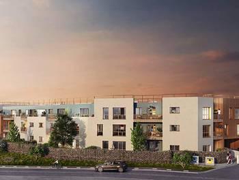 Appartement 4 pièces 71,35 m2