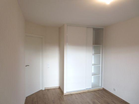 Location appartement 2 pièces 52,48 m2