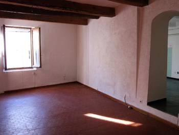 Appartement 2 pièces 57,72 m2