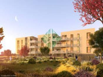 Appartement 4 pièces 92,9 m2