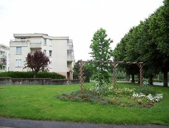 Appartement 3 pièces 69,64 m2