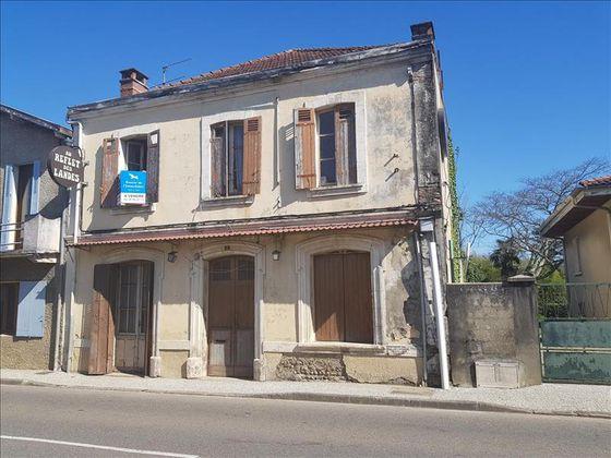 Vente maison 6 pièces 245 m2
