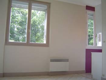 Studio 21,08 m2