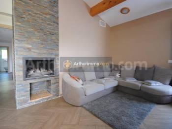Appartement 6 pièces 107 m2