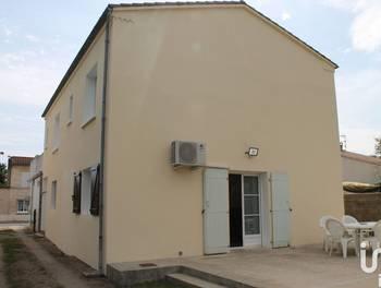 Maison 5 pièces 171 m2