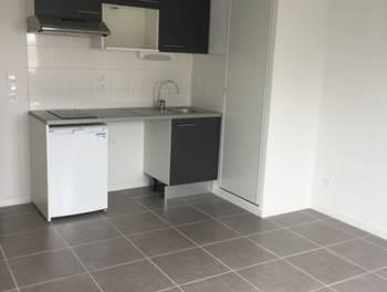 Appartement 2 pièces 41,74 m2