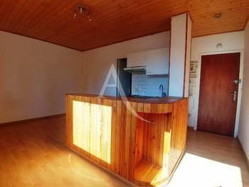 Studio 21,34 m2