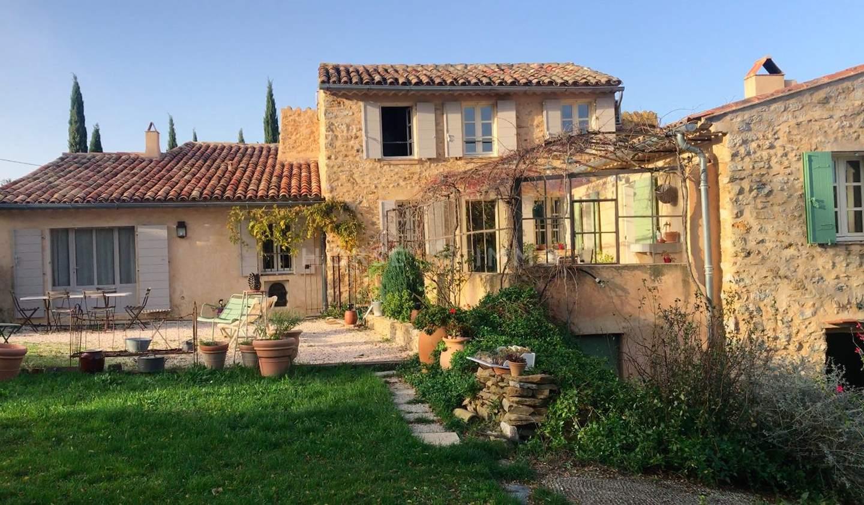 Maison avec terrasse Le Beausset