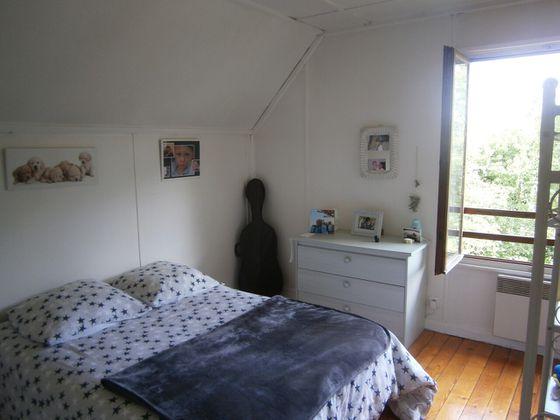 Vente chalet 7 pièces 178 m2