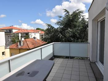 Appartement 3 pièces 70,75 m2