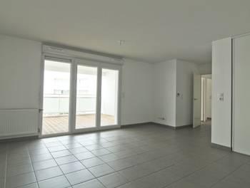 Appartement 3 pièces 61,14 m2