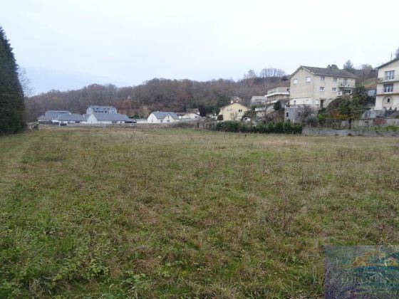Vente terrain 8178 m2
